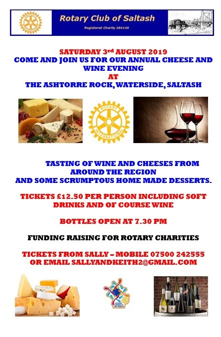 Cheese and Wine Evening poster website 1