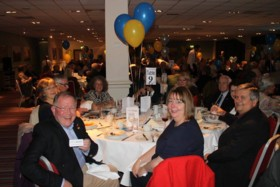 District Foundation Dinner 7