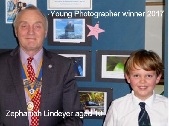 Young photographer winner 3